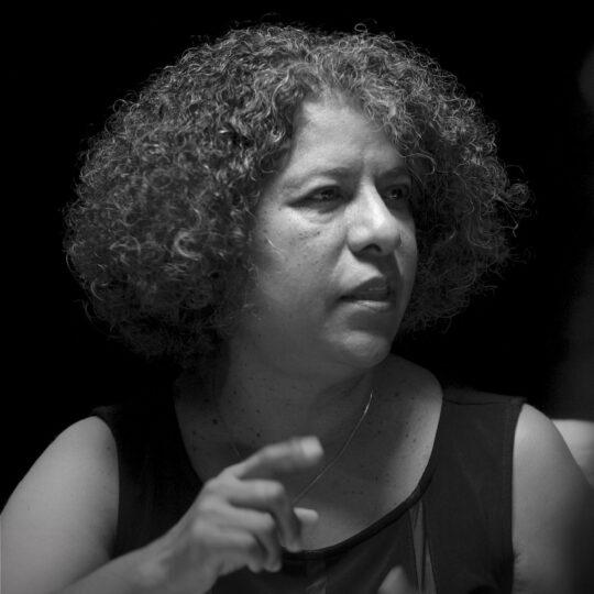 María Candelaria Ochoa Ávalos